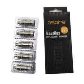 Aspire Nautilus 2 BVC Coil 0.7 Ohm