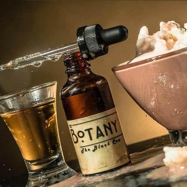 Botany Bay Bottling Co. The Black Cow