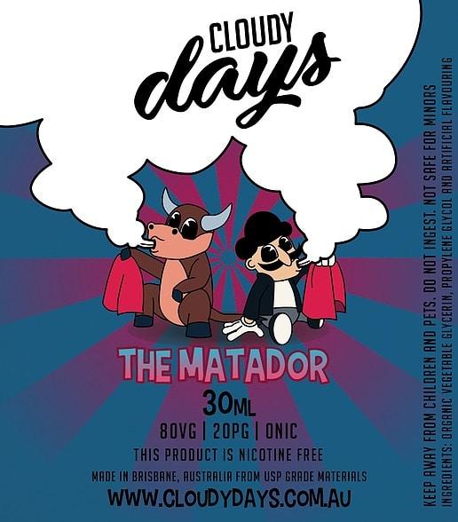 Cloudy Days Matador