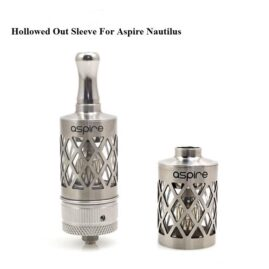 Aspire Nautilus Hollowed Out Replacement Sleeve