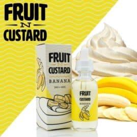 Vapetasia Fruit-N-Custard-Banana-60ml