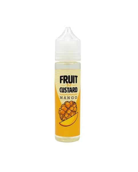Vapetasia Fruit n Custard Mango Ausralia