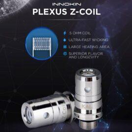 Innokin Zenith Plexus Z Coil 0.5 Mesh Australia