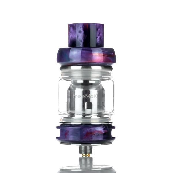Freemax Mesh Pro Subohm Tank Australia Purple Resin