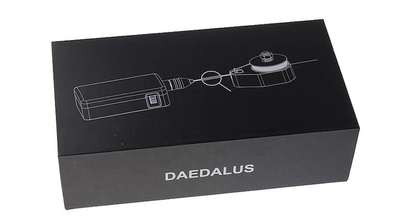Avidartisan Daedalus DIY Coil Tool Australia