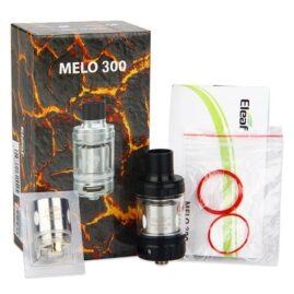 Eleaf Melo 300 Tank Black