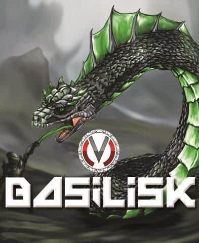Vape Monster AVS Basilisk