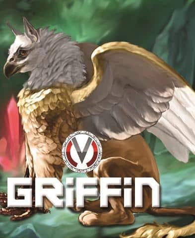 Vape Monster AVS Griffin