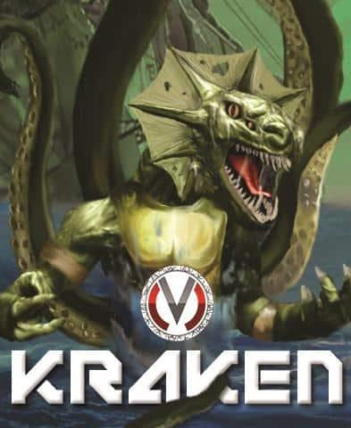 Vape Monster AVS Kraken