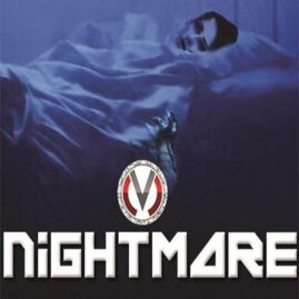 Vape Monster AVS Nightmare