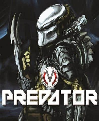 Vape Monster AVS Predator