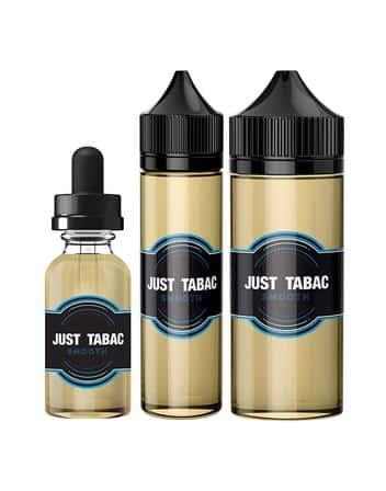 Just Tabac Ejuice Australia AVS Smooth