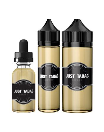 Just Tabac Ejuice Australia AVS Sweet