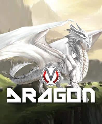 Vape Monster AVS Dragon