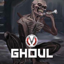 Vape Monster AVS Ghoul