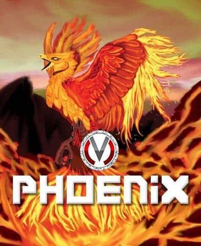 Vape Monster AVS Phoenix