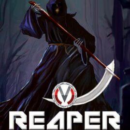 Vape Monster AVS Reaper