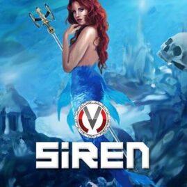 Vape Monster AVS Siren