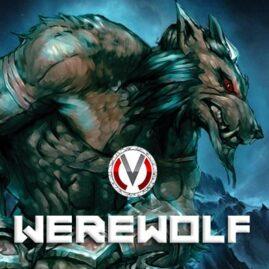 Vape Monster AVS Werewolf