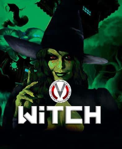 Vape Monster AVS Witch