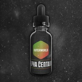 Outerworld Alpha-Centauri Australia AVS