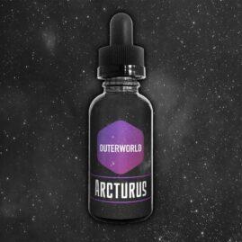 Outerworld Arcturus Australia AVS