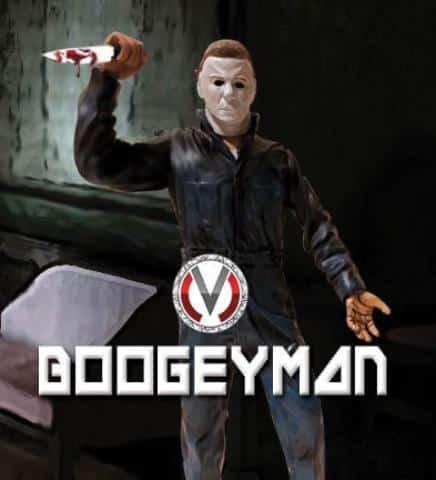 Vape Monster AVS BoogeyMan