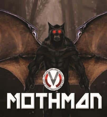 Vape Monster AVS Mothman