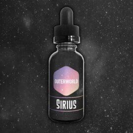 Outerworld Sirius Australia AVS