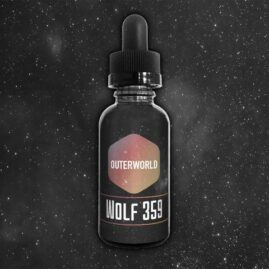 Outerworld Wolf-359 Australia AVS