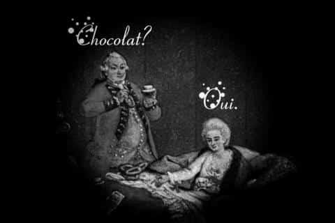 Vapoureyes Ejuice Australia Oui Chocolat