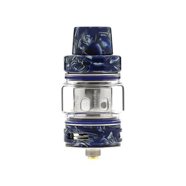 Horizon Falcon Resin Aritsan Edition Sub Ohm Tank Blue 7ml Australia AVS