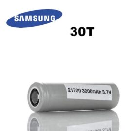 Samsung 30T 3000mah 21700 35A Battery Australia AVS
