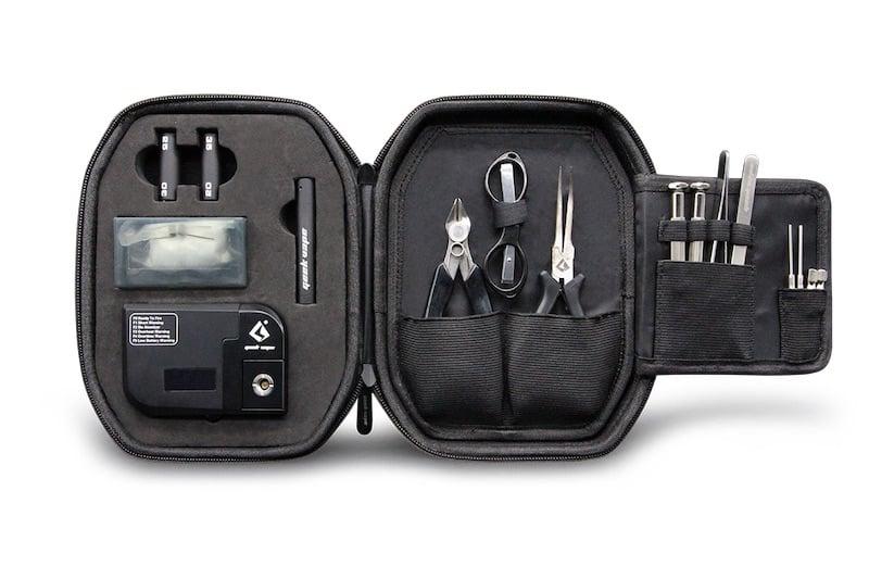 Geekvape 521 Master Kit V3 w/ Tab Pro Australia AVS