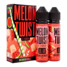 Melon Twist Watermelon Madness Eliquid Australia AVS