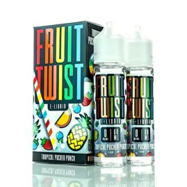 Fruit Twist Tropical Pucker Punch Australia AVS