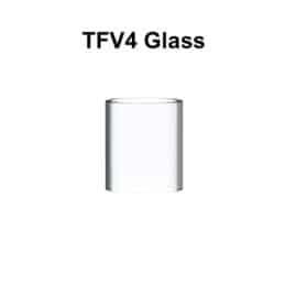Smok TFV4 Replacement Glass Australia AVS