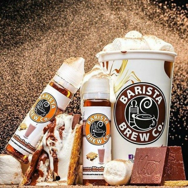 Barista Brew Co Smores Mocha Breeze Australia AVS