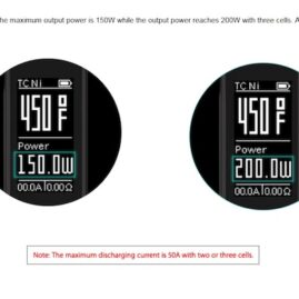 Wismec Reuleaux RX2/3 200W TC Box Mod Australia AVS