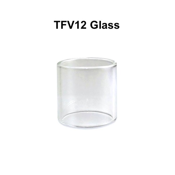 Smok TFV12 Cloud Beast King Replacement Glass Australia AVS
