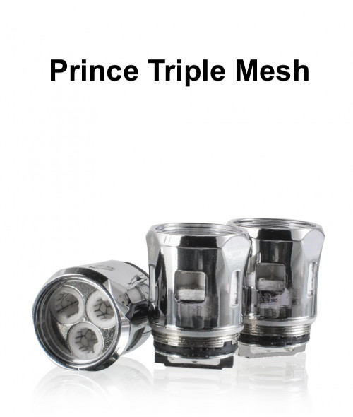 Smok TFV12 Prince Coils Australia AVS