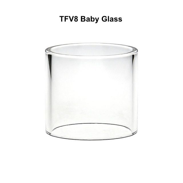 Smok tfv8 Baby Beast Replacement Glass Australia AVS