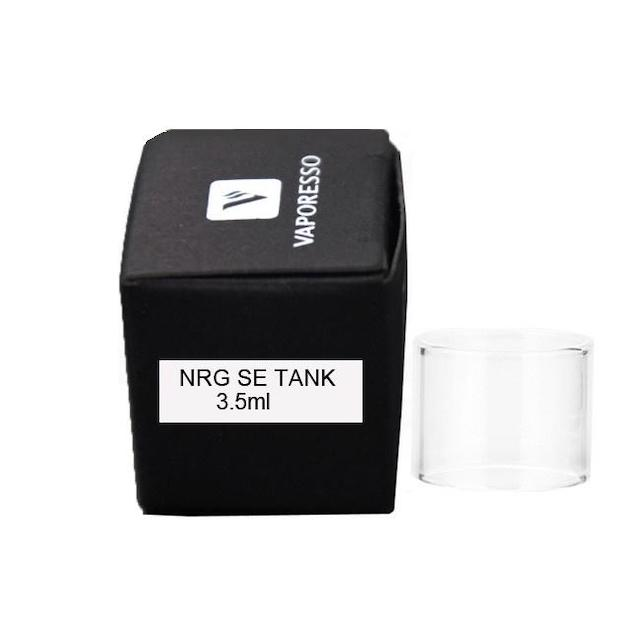 Vaporesso NRG SE 3.5 ml Replacement Glass Australia AVS