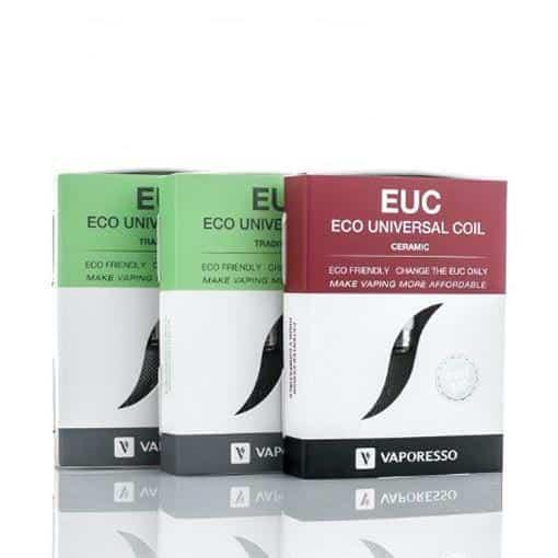 Vaporesso EUC Coils Australia AVS