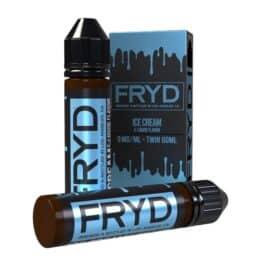 FRYD Ice Cream Australia AVS