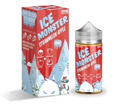 Ice Monster Strawmelon Australia AVS