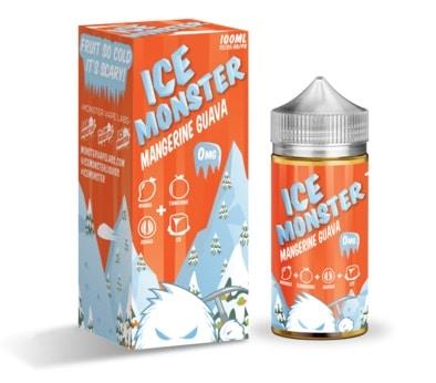 Ice Monster Mangerine Guava Australia AVS