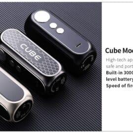 OBS Cube 80W Box Mod Australia AVS