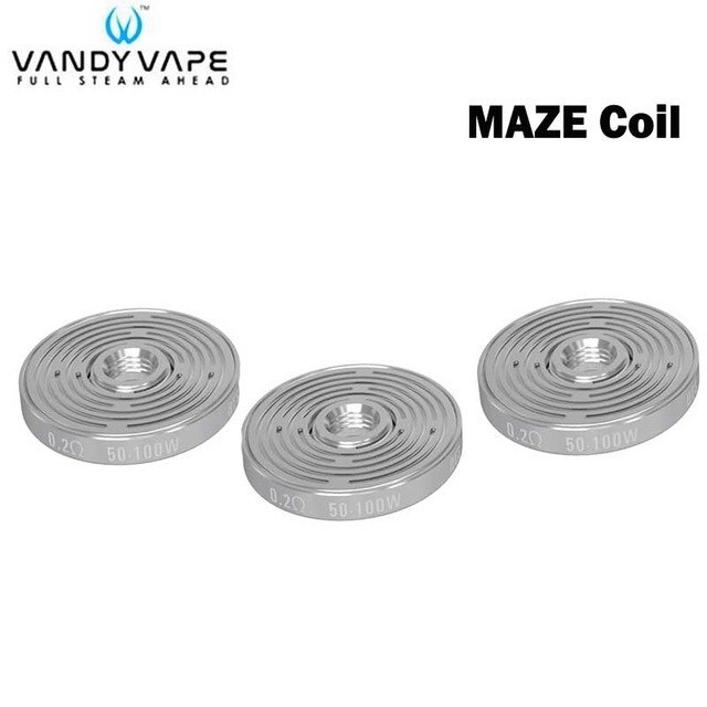 Vandy Vape Maze Coil Australia AVS