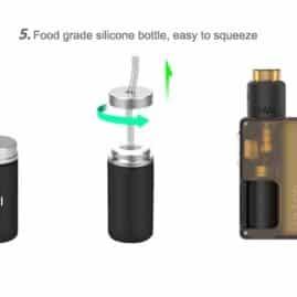 Vandy Vape BF Squonk Kit Australia AVS